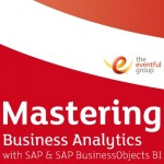 Mastering Business Analytics with SAP and Business Objects