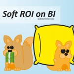 Soft ROI on BI