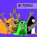 BI toolsets