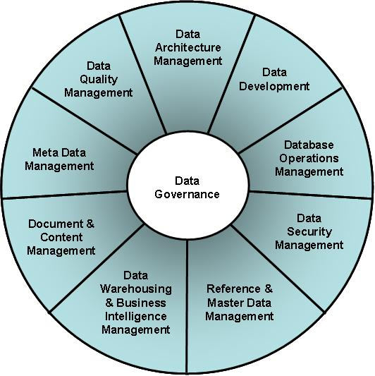 Driving Data Governance from BI Strategy » Martin's Insights