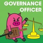 Governance officer