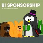 BI sponsorship