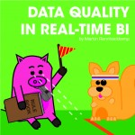 Data quality in real-time BI