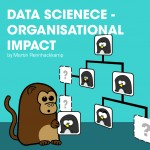 Data science organisational impact