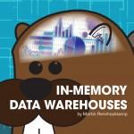 In-memory data warehouses