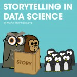 Storytelling in data science