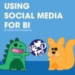 Using social media for BI