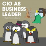 CIO as Business Leader