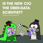 Is the new CIO the suoer-data-scientist
