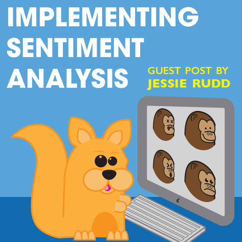 Implementing Sentiment Analysis » Martin's Insights