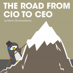 From CIO to CEO