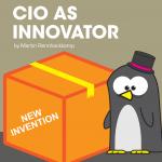 CIO as innovator