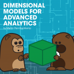Dimensional models for advanced analytics