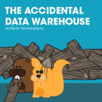 Accidental data warehouse