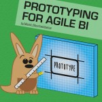 Prototyping for agile BI