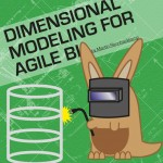 dimensional modeling for agile BI