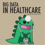 Alternative big data technologies in healthcare