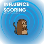 Influence scoring