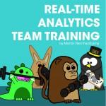 Realtime analytics team training