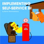 Implementing self-service BI
