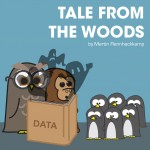 Tale from the woods - storytelling in BI
