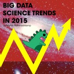 Big data and data science trends 2014