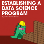 Establishing a data science program